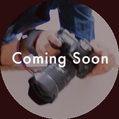 Coming soon photographer