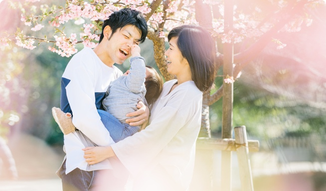 Origuchi Family|東京
